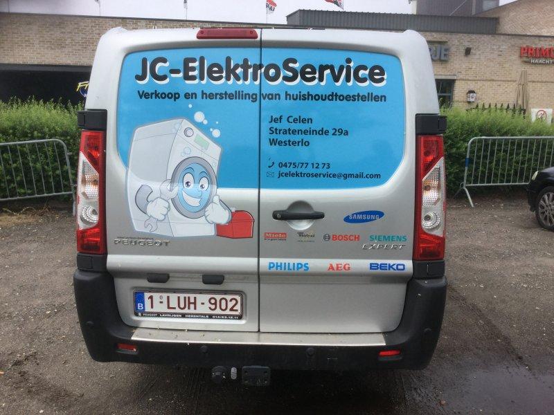 JC-Elektroservice - JC-Elektroservice