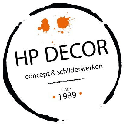HP Decor & Concept - Logo