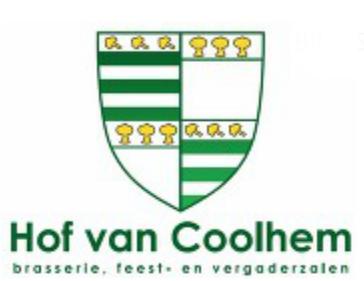 Hof van Coolhem - Logo