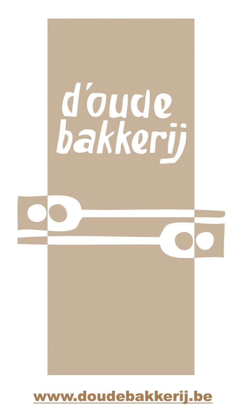 D'Oude Bakkerij - Logo