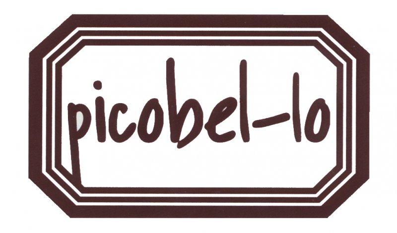 Picobel-lo - Logo