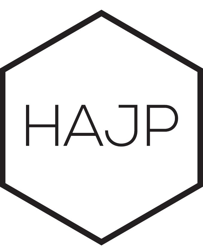 HAJP bvba - Logo