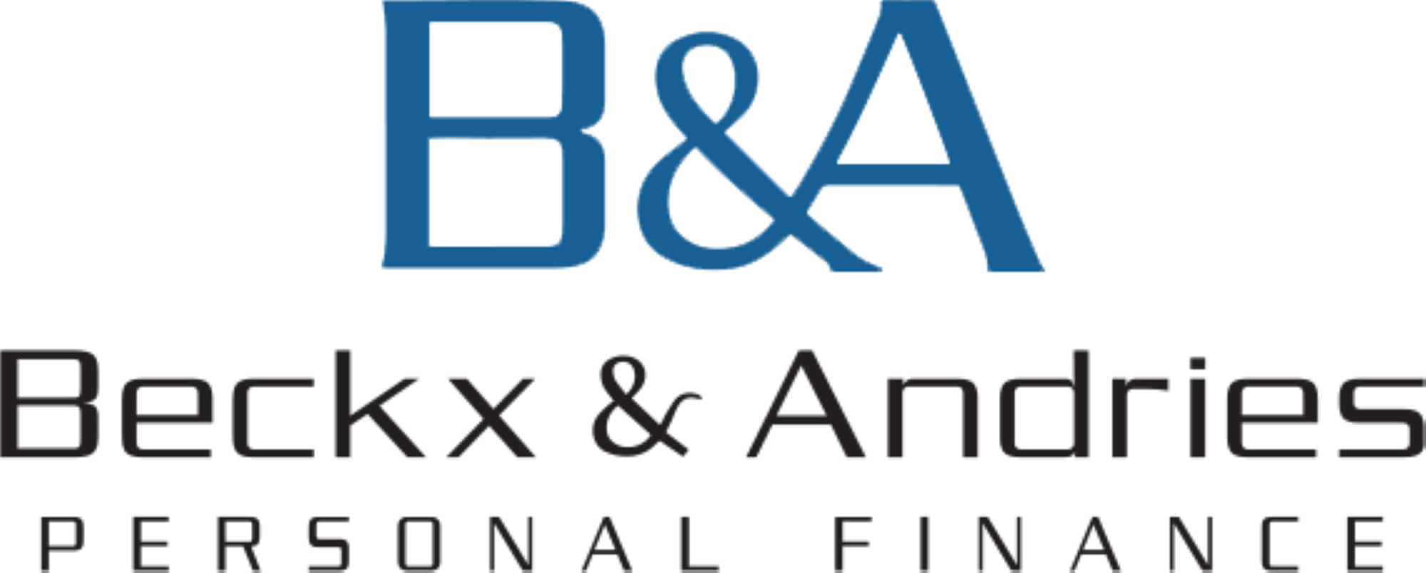 B & A - Beckx & Andries