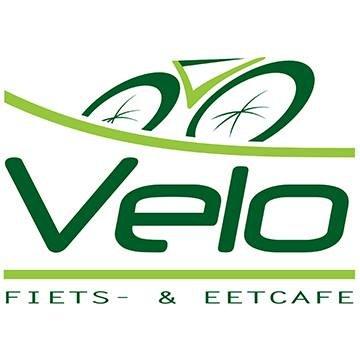 Sven Nys Cycling Center / Eetcafe Velo - Logo