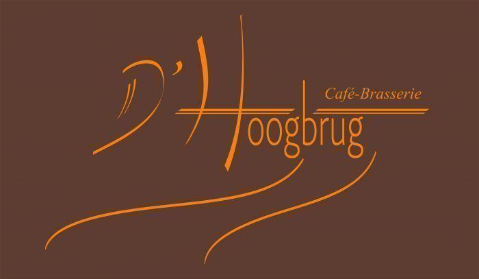 D'Hoogbrug - Logo