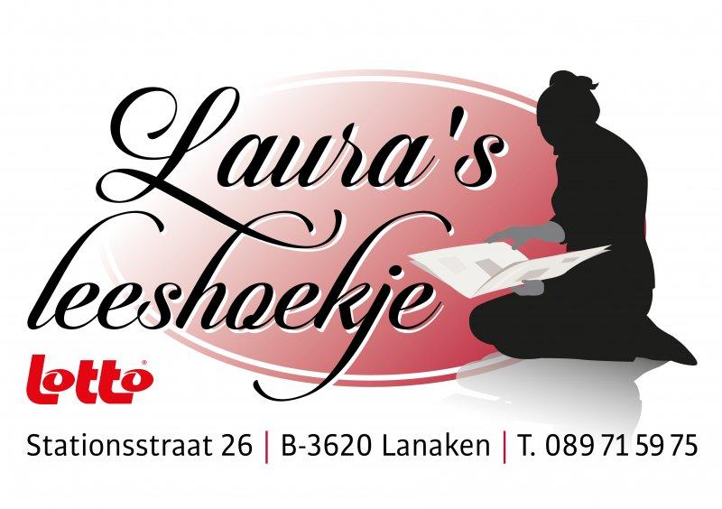 Lauras Leeshoekje