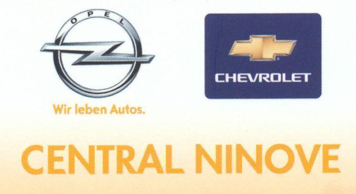Garage Central Ninove