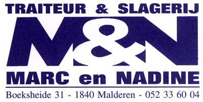 M&N Traiteur Slagerij - Traiteur