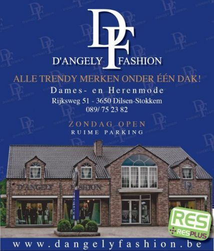 D'Angely Fashion