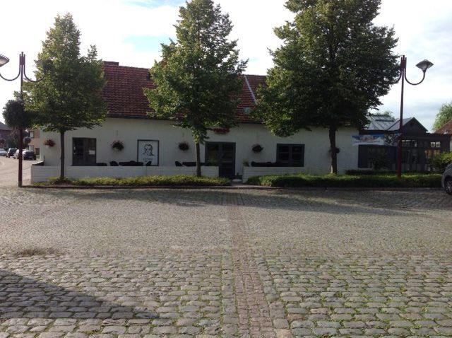 Wendelenhof Brasserie