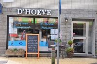 D' Hoeve Restaurant Tea-Room