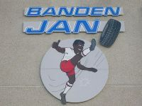 Banden Jan