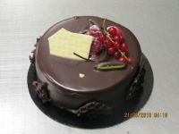 Duobol chocolademousse
