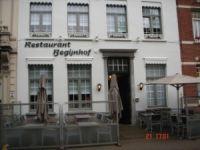 Restaurant Begijnhof