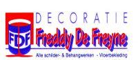 Decoratie Freddy De Freyne