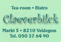 Claeverbilck Tearoom Bistro - Tea-room zedelgem - veldegem