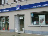 Kantoor Van Praet bvba