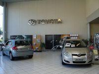 Toyota De Bruyn