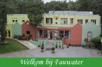 Hotel & Chaletpark Fauwater