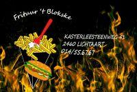 Frituur 't Blokske - frituur t'blokske