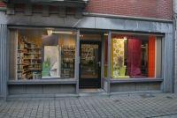 Decoratiebedrijf Vansteenkiste - etalage