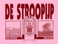 Frituur-Snack De Stroopijp