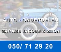 Garage Jacobs & Zoon