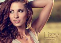 lizzy zilveren juwelen