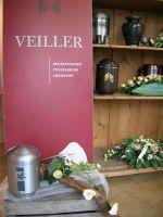 Begrafenissen Veiller