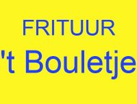 Bouletje ('t)