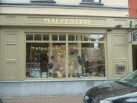 Boekhandel Malpertuis