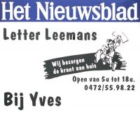 Dagbladhandel Heidekrant