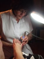 Solluna - Medische Pedicure