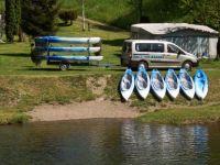 Location  Kayak Camping l Ami Pierre