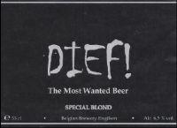 Dief bier