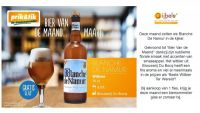 Bier van de maand maart