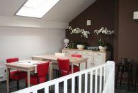 Brasserie Hof ter Dijle - tafeltje