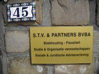 S.T.V. & Partners BVBA