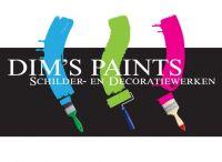 Dim's Paints