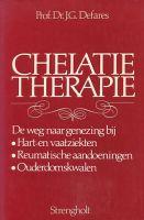 Anti-Aging Clinic - Chelatietherapie en plaxtherapie tegen arteriosclerose