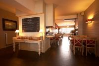 Restaurant Strandhuis