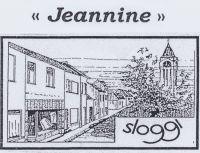 Lingerie Jeannine