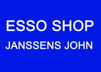 Esso Shop Janssens Johny