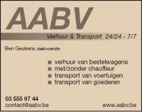 AABV Verhuur & Transport