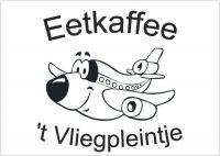 Bistro 't Vliegpleintje - logo 't Vliegpleintje