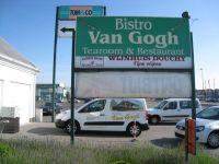 Parking Van Gogh