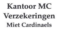 Verzekeringskantoor Miet Cardinaels