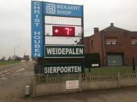 Betafence - Shop Houben