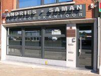 Andries-Saman