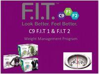 Forever living FIT programma